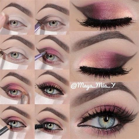 tutorial makeup ultima 2 makeup tutorial can totally see this with younique