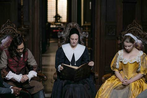 the miniaturist the miniaturist review a tense bbc period drama featuring an excellent anya taylor joy