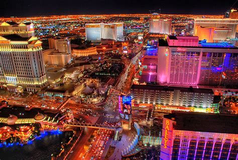 Las Vegas Lights by Las Vegas Ultra Luxury Experiences Best Of City