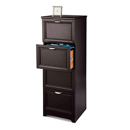 office depot 4 drawer file cabinet realspace magellan collection 4 drawer vertical file