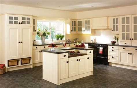 cream kitchen designs beaded vienna kitchen doors in cream ash by homestyle