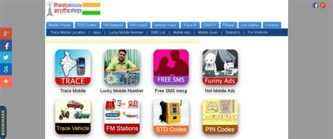 trace indian mobile number top 10 websites to track mobile number location
