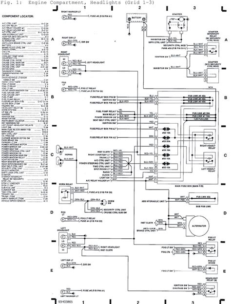 1996 Subaru Svx Radio Wiring Diagram Wiring Diagram Database