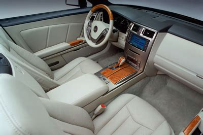 electric power steering 2008 cadillac xlr interior lighting gm s 2006 cadillac xlr cadillac performance parts aftermarket parts by jenny mclane car