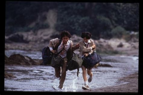 aki maeda in battle royale pictures photos from battle royale 2000 imdb