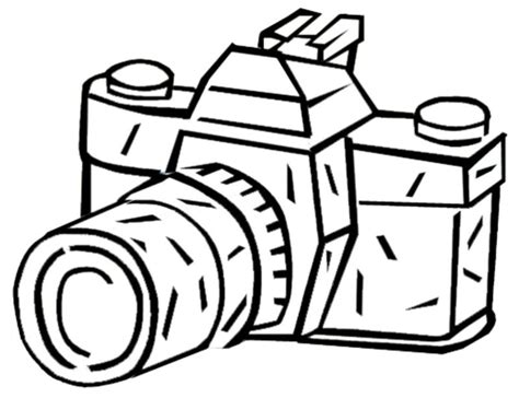 video camera coloring page camera coloring page coloring home