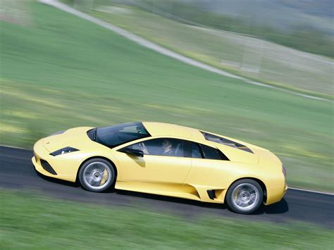 2006 Lamborghini Murcielago Lp640 Lamborghini Murcielago Lp640 2006 Car Photo 17 Of