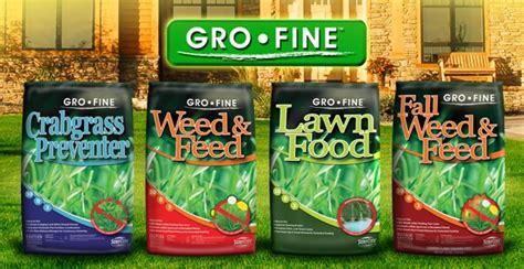 Garden Of Brand Fertilizer Inc Consumer Brands Consumer Lawn