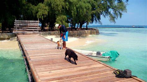 Jual Pulau Harapan Kaskus jelajah pulau harapan yuk dah lama gak hayuk 27 28