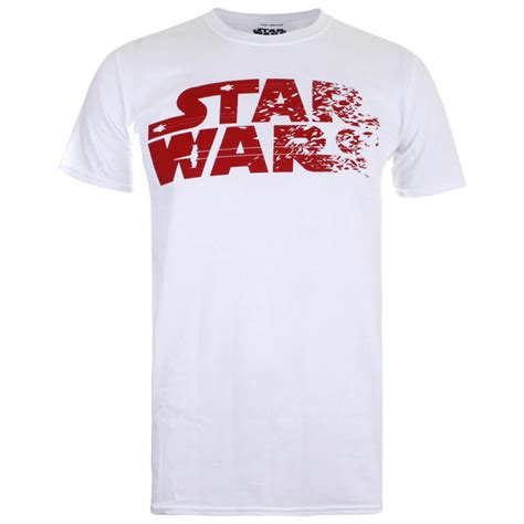 Sweater Wars The Last Jedi 02 wars s the last jedi rebel text logo t shirt white iwoot