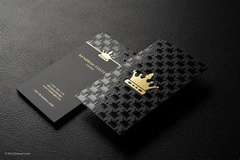 free royal visiting card templates rockdesign