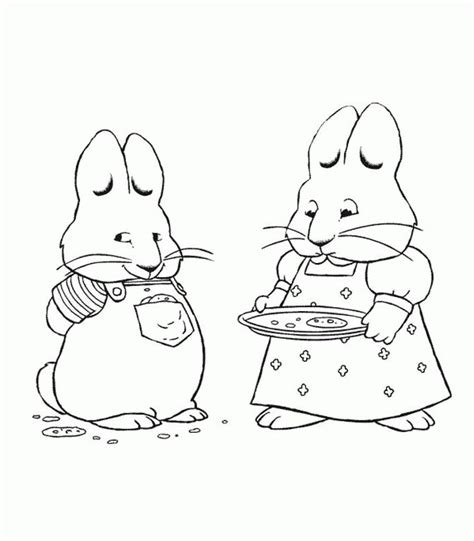 max and ruby coloring pages games best max and ruby coloring pages http
