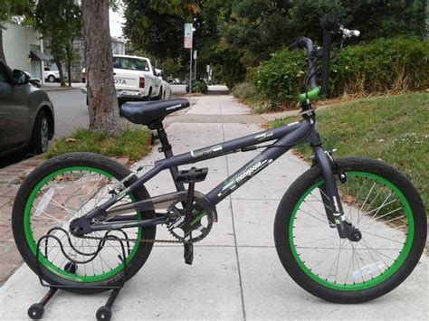Army 2in1 Green Silver Bm 2 green mongoose bike bicycling and the best bike ideas