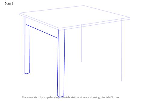 how to draw a table learn how to draw a table furniture by