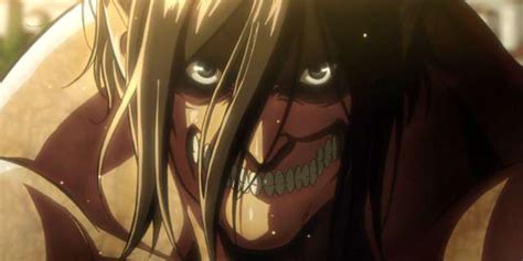 Eren Titan At Attack On Titan will attack on titan be ending soon
