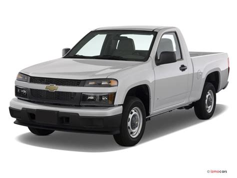 2008 chevrolet colorado prices reviews and pictures u s news world report