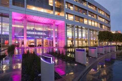 Taco Bell Corporate Office by Taco Bell Headquarters In Irvine California Leisure