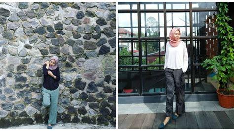 Celana Panjang Wanita Bian article anisa fashion