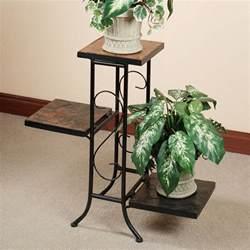 porterville indoor outdoor tiered plant stand