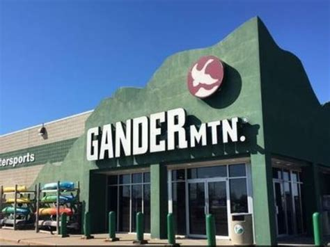 wbir is gander mountain closing all its stores its