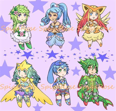 colour claim list by fuyuka shirai on deviantart legendary pokemon adopt 2 6open by spigarose on deviantart