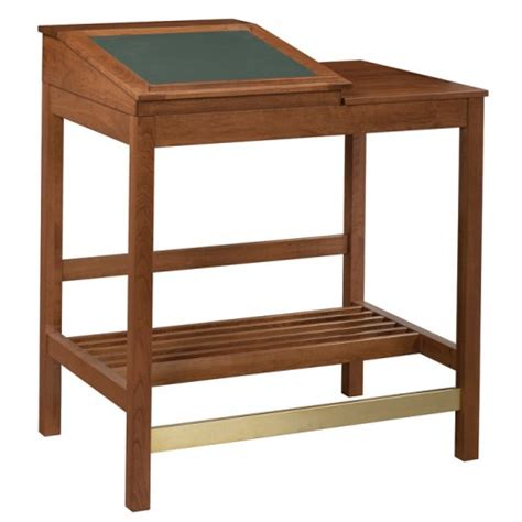 Key West Standing Desk For Reading Writing Standing Writing Desks