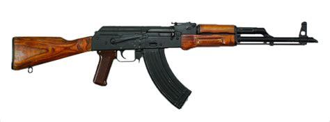 ak 47 rifles