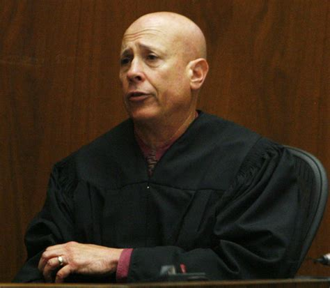 Phil Spector Judge Despises Liars by Phil Spector Photos Photos Phil Spector Trial Continues