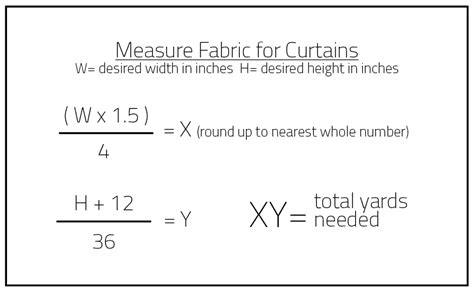 how to measure for curtain material how to measure for curtains curtain calculator for yardage