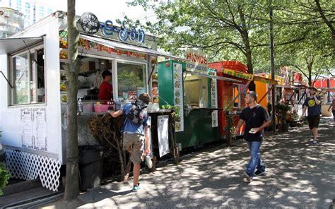 truck portland oregon trazee travel portland s best food trucks trazee travel