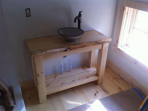 bamboo bathroom countertops