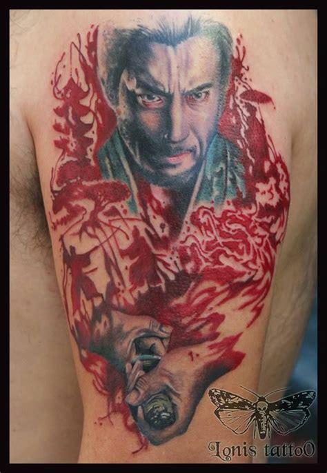 samurai jack tattoo 1000 images about samurai on samurai