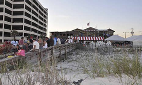 flora bama lounge & oyster bar orange beach, al
