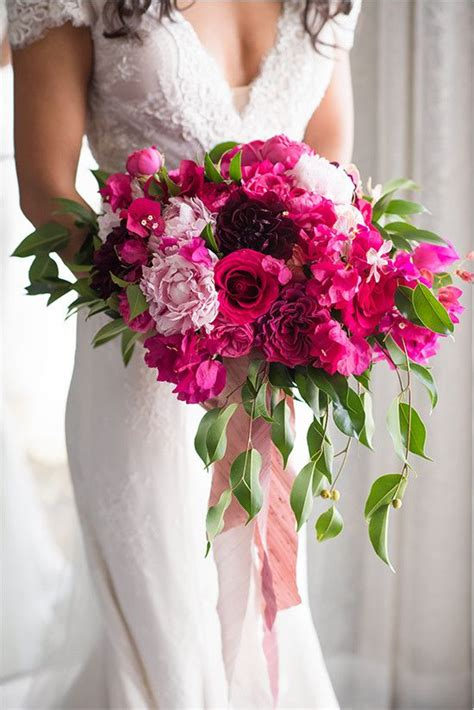 Pink Wedding Flower Ideas by 2278 Best Beautiful Bouquets Images On Wedding