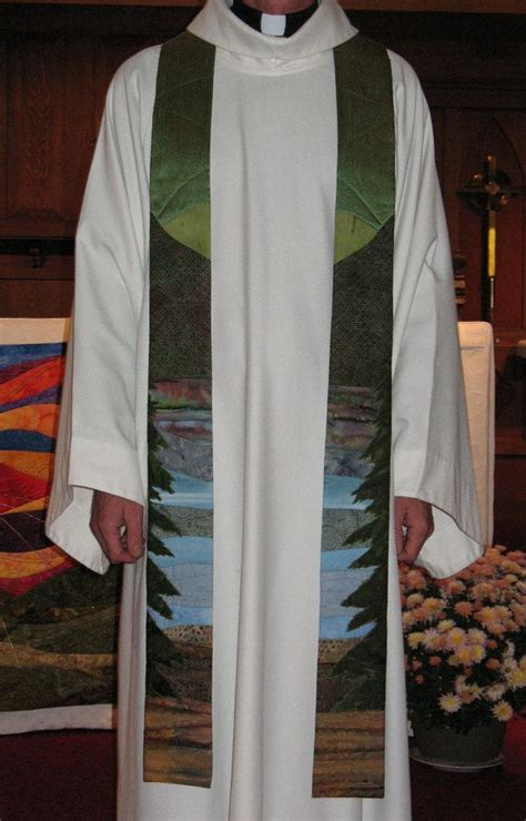 Liturgical Stoles Handmade - 1000 images about worship vestments on
