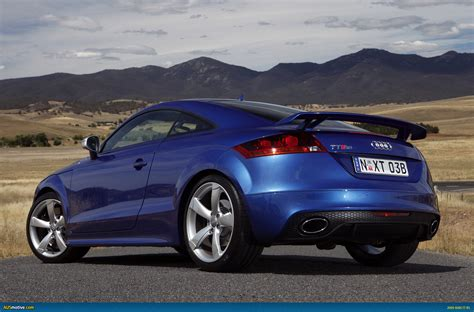 how petrol cars work 2009 audi tt security system ausmotive com 187 audi tt rs australian specifications