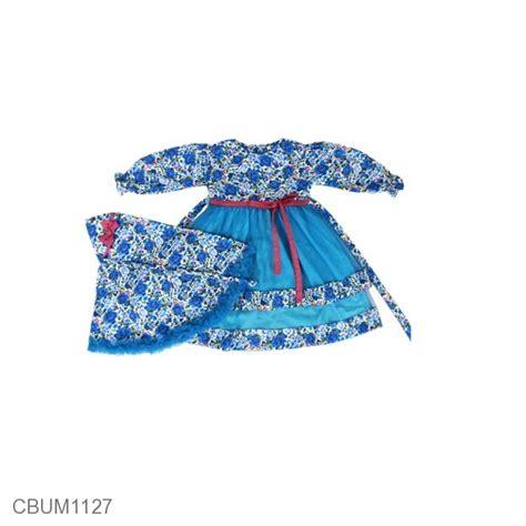 Gamis Tutu Bayi Anak Merah gamis anak tutu allizberry aubree baju muslim anak murah batikunik