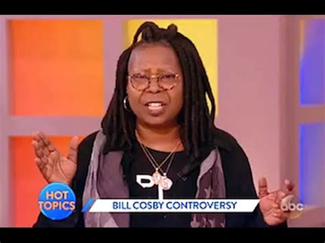 whoopi goldberg skeptical about bill cosby rape allegations whoopie goldberg defends bill cosby against rape