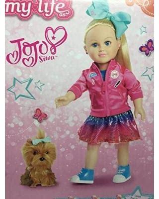 deals on jojo siwa my life doll 18