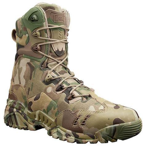 Magnum Boots Spider 8 1 Desert Hpi magnum multicam spider 8 1 hpi boot tactical