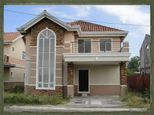 house design philippines newly completed projects lb lapuz architects builders philippines