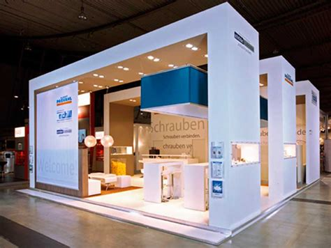 booth design germany exhibition stands in stuttgart