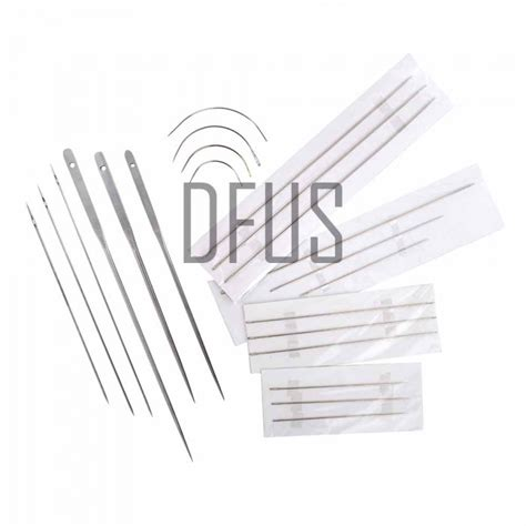 diy upholstery supplies uk 5pk mixed needle upholstery repair kit curved straight