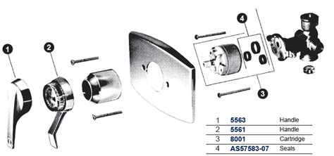 American Standard Shower Handle Removal by American Standard Shower Valve Parts Faucets Reviews