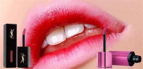 Lipstik Ombre Wardah model warna lipstik terbaru the of
