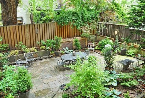 No Grass Backyard Ideas No Grass Backyard Growing Things Pinterest