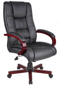 caressoftplus high back executive chair