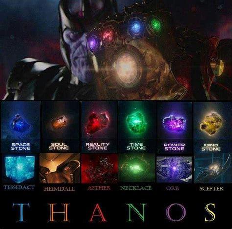 infinity stones the infinity stones read this marvel