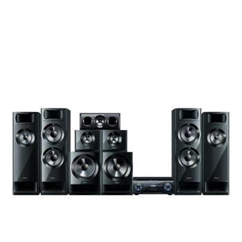 sony htm7 muteki 7 2 home theatre system appliances