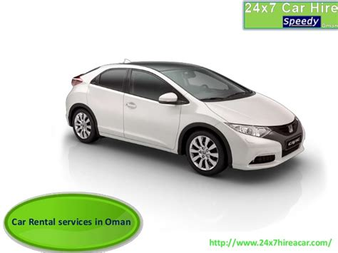 best car rental service best car rental services in oman
